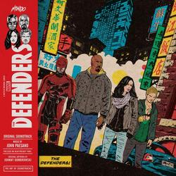 The Defenders - Vinyl Edition