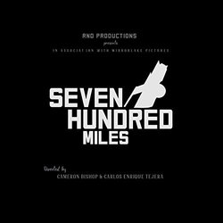 Seven Hundred Miles (EP)
