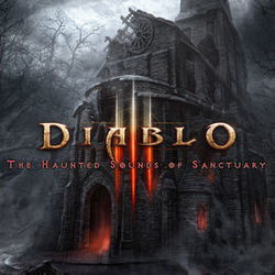 Diablo III: The Haunted Sounds of Sanctuary