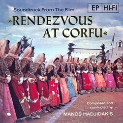 Rendezvous at Corfu (EP)