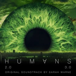 Humans: Series 2 & 3