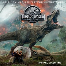 Jurassic World: Fallen Kingdom - Deluxe Edition