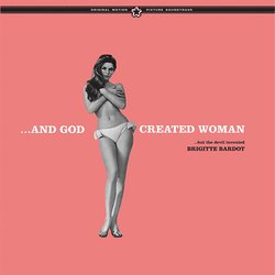 And God Created Woman - Vinyl Edition