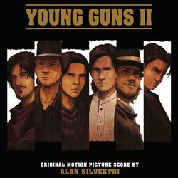 Young Guns II - Vinyl Edition