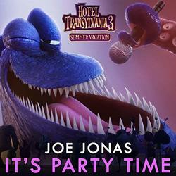 Hotel Transylvania 3: It's Party Time (Single)