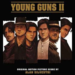Young Guns II - Original Score