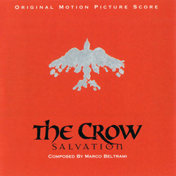 The Crow: Salvation - Original Score