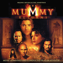 The Mummy Returns - Expanded