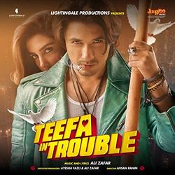 Teefa in Trouble (EP)