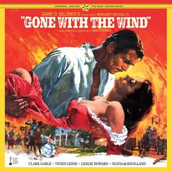 Gone with the Wind - Vinyl Edition
