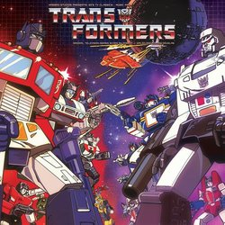Hasbro Studios Presents '80s TV Classics: Music from The Transformers