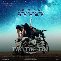 Tik Tik Tik - Original Background Score