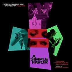 A Simple Favor - Original Score