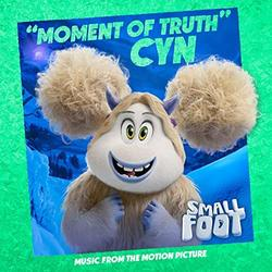 Smallfoot: Moment of Truth (Single)
