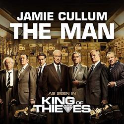 King of Thieves: The Man (Single)