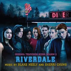 Riverdale - Original Score: Season 2