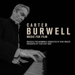 Carter Burwell - Music for Film