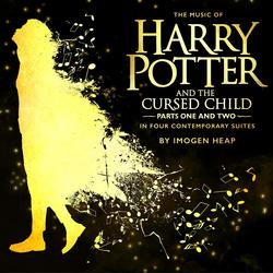 The Music of 'Harry Potter and the Cursed Child'
