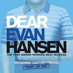 Dear Evan Hansen: Part of Me (Single)