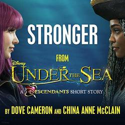 Under the Sea: A Descendants Story: Stronger (Single)