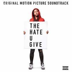 The Hate U Give - Explicit