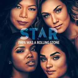 Star: Papa Was Rolling a Stone (Single)