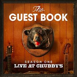 The Guest Book - Season One: Live at Chubby's