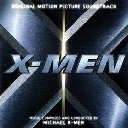 X Men Soundtrack 2000