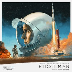 First Man - Vinyl Edition