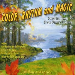 Color, Rhythm and Magic