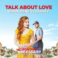 Talk About Love - Music from 'No Postage Necessary'