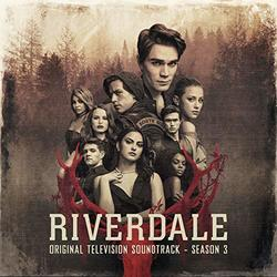 Riverdale: As Above, So Below (Single)