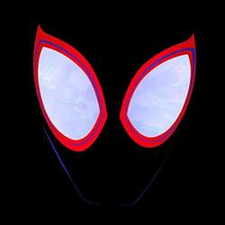 Spider-Man: Into the Spider-Verse: What's Up Danger (Single)