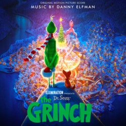 Dr. Seuss' The Grinch - Original Score