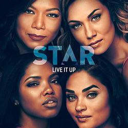 Star: Live It Up (Single)