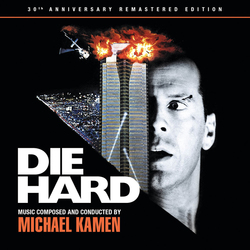 Die Hard - 30th Anniversary Remastered Edition