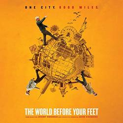 The World Before Your Feet (Single)