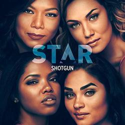 Star: Shotgun (Single)