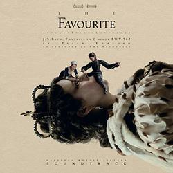 The Favourite: Fantasia In C Minor, BWV 562 (Single)
