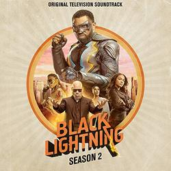 Black Lightning: T Whale (Single)