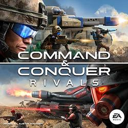 Command & Conquer Rivals (EP)
