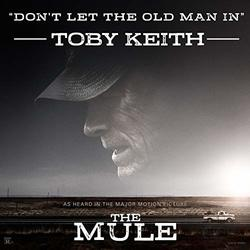 The Mule: Don't Let the Old Man In (Single)