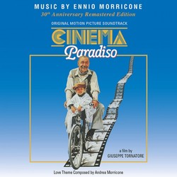 Cinema Paradiso - 30th Anniversary Remastered Edition