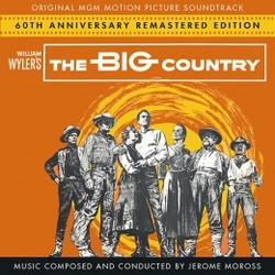 The Big Country - 60th Anniversary Remastered Edition
