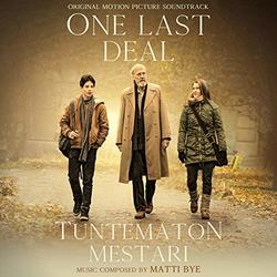 One Last Deal (Tuntematon mestari)