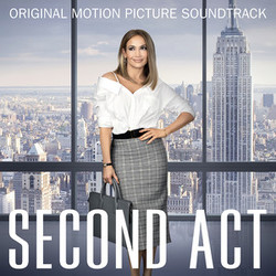 Second Act: The Pink Room (Single)