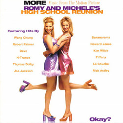 More Music from 'Romy and Michele's High School Reunion'