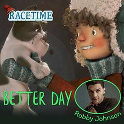 Racetime: Better Day (Single)