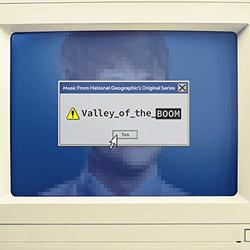 Valley of the Boom (EP)