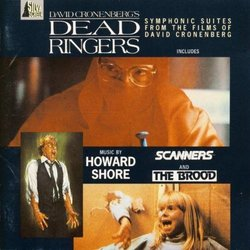 Dead Ringers: Music From The Films Of David Cronenberg